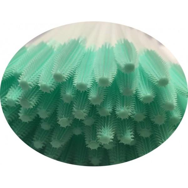 silikoniniai šepeteliai 25 vnt